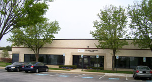 Columbia Workforce Center