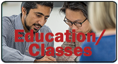 New Americans Education/Classes