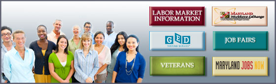 Division of Workforce Development 